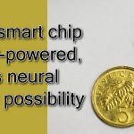 Low power smart chip