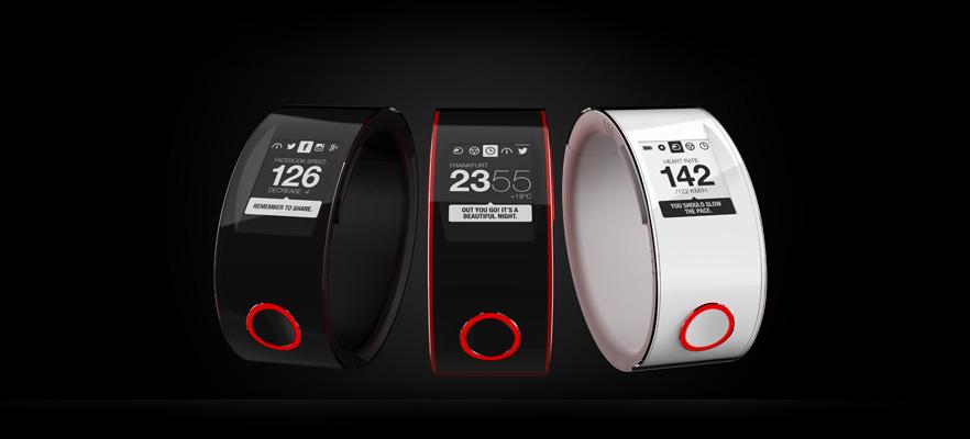 Nissan 39 S New Smartwatch Innovation Essence