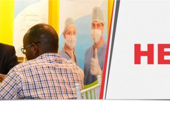 MEDEXPO TANZANIA 2017 – Aug 22-24, 2017